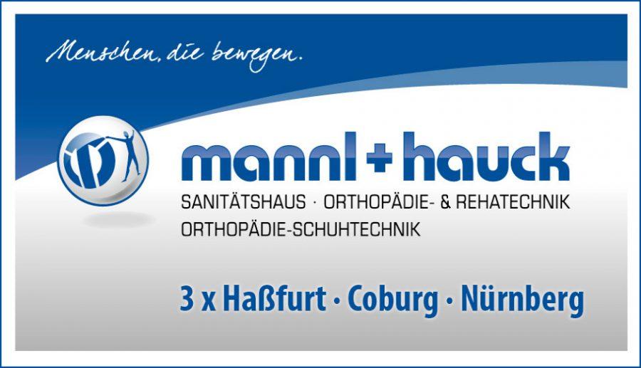 Mannl und Hauck