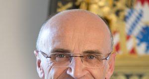 Landrat Wilhelm Schneider