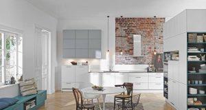 Küche, Esszimmer und Wohnbereich gehen fließend ineinander über. Das Wohnen wird damit so flexibel und abwechslungsreich wie das Leben selbst.