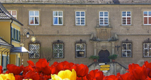 Barockschloss Zeilitzheim