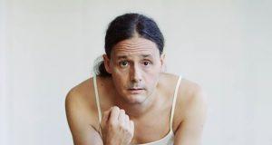 Kabarettist Philipp Weber