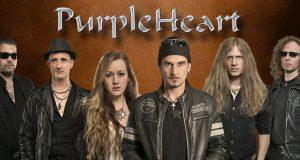 Purple Heart Ü30 Rock-Night