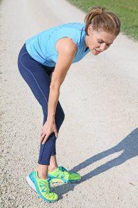 Wer mit dem Bewegungstraining beginnt, sollte an seine Magnesiumversorgung denken, um Krämpfe zu vermeiden.