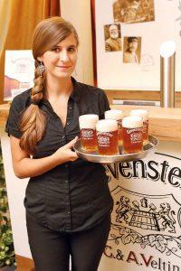Süffiges Landbier: Damit lassen Brauereien altehrwürdiges Brauhandwerk wieder lebendig werden.