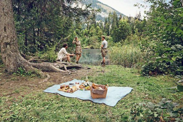 das perfekte picknick 5 tipps mainlike. Black Bedroom Furniture Sets. Home Design Ideas