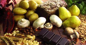 Dunkle Schokolade enthält besonders viel wertvolles Kupfer.