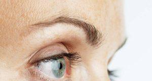 Auch die Augen können unter einem erhöhten Blutzuckerspiegel leiden - schlimmstenfalls ist eine Erblindung die Folge.