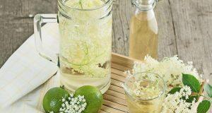 Ob Holunder-Limonade, Eistee oder ein erfrischender Drink mit Basilikum und Limetten: Mit nur wenig Zutaten lassen sich leckere Sommergetränke zaubern.