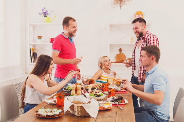 Skandinavische Behaglichkeit zelebrieren und sich mit besonderen kulinarischen Ideen verwöhnen: