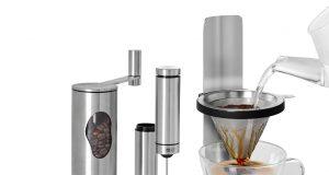 Zubehör für den optimalen Kaffeegenuss