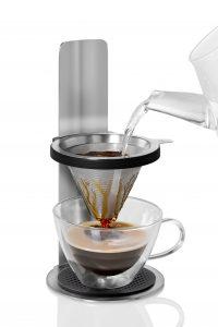 Mit dem richtigen Zubehör hin zum perfekten Kaffeegenuss