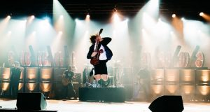 Barock ACDC Tribute Show
