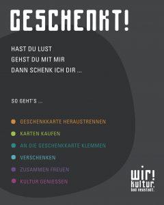 Kulturprogramm Bad Neustadt