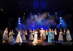 Wiener Festival Operette