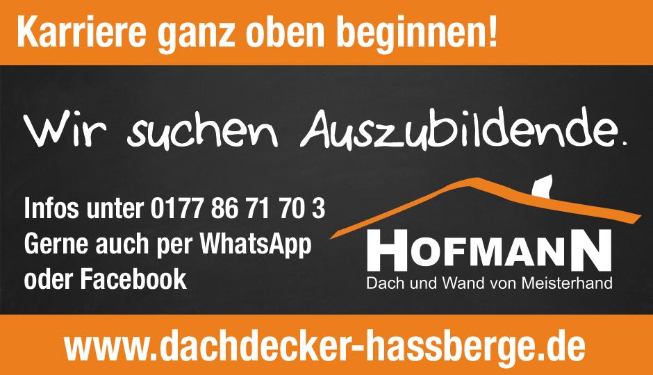 Dachdecker Hofmann
