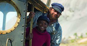 Jim Knopf und Lukas der Lokomotivführer im Capitol Kino in Zeil am Main