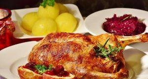 Ente frisch vom Grill - in Ihrem Landgasthof Schafhof