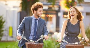 Immer mehr Bundesbürger entdecken den Spaß am Radfahren - allerdings sollte der Drahtesel dazu auf die individuellen Bedürfnisse eingestellt sein.