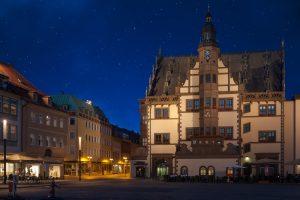 Schweinfurt@Night