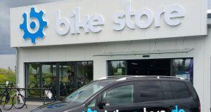 Bike Store Haßfurt
