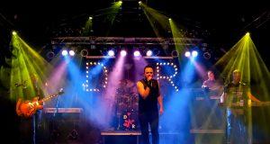 Depeche Reload live in Schweinfurt.
