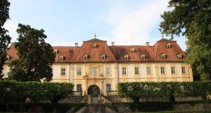Internationaler Museumstag im Schloss Oberschwappach