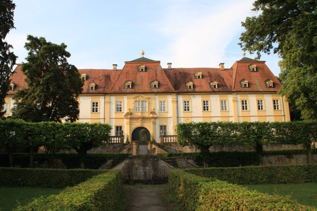 Internationaler Museumstag im Schloss Oberschwappach