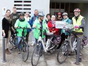 """""""Bewegung 2.0 – mit dem E-Bike durch die Haßberge"""""""