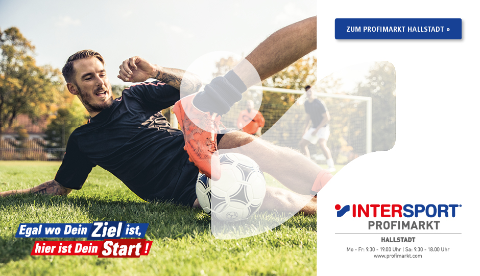 Intersport Profisport Hallstadt