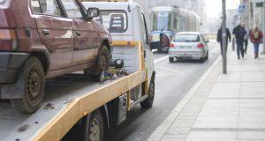 Nicht immer übernimmt der Automobilclub die Abschleppkosten.