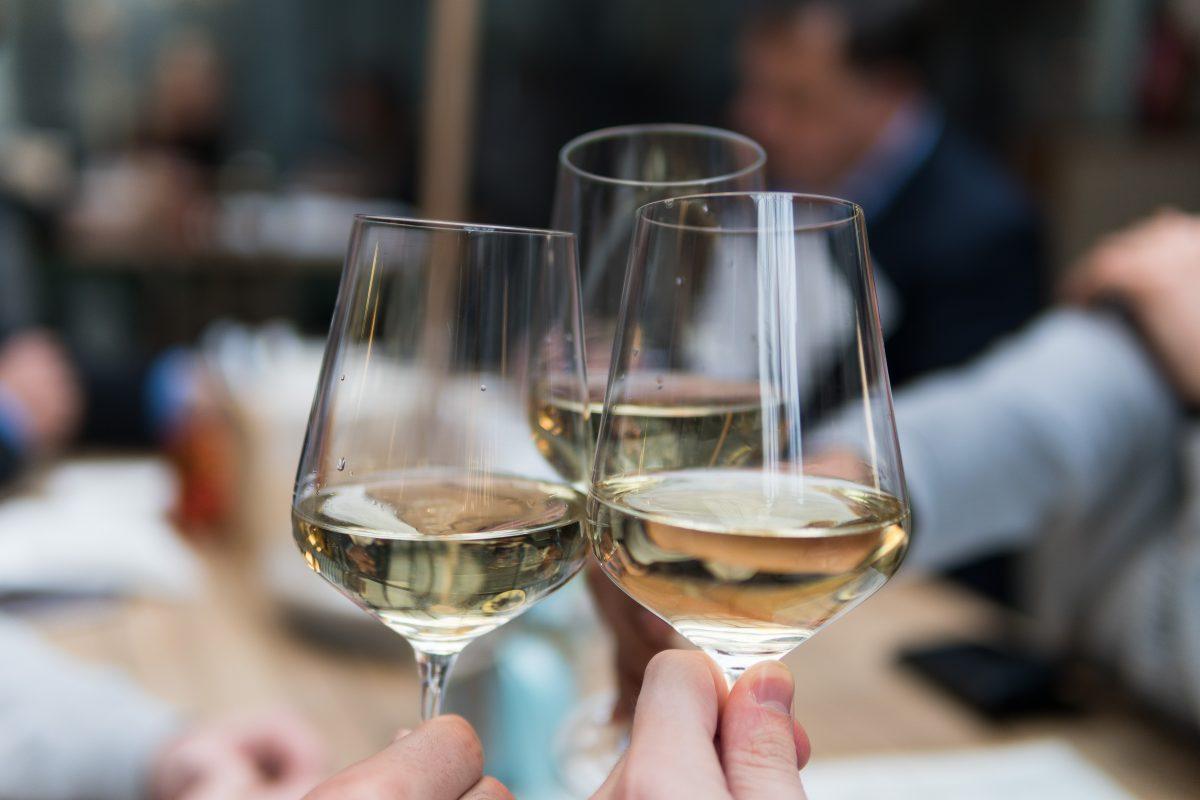 Weinfest in Schweinfurt - Historische Kulisse - MAINLIKE®