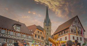 1000 Jahre Zeil am Main - Musikfestival in den offenen Höfen