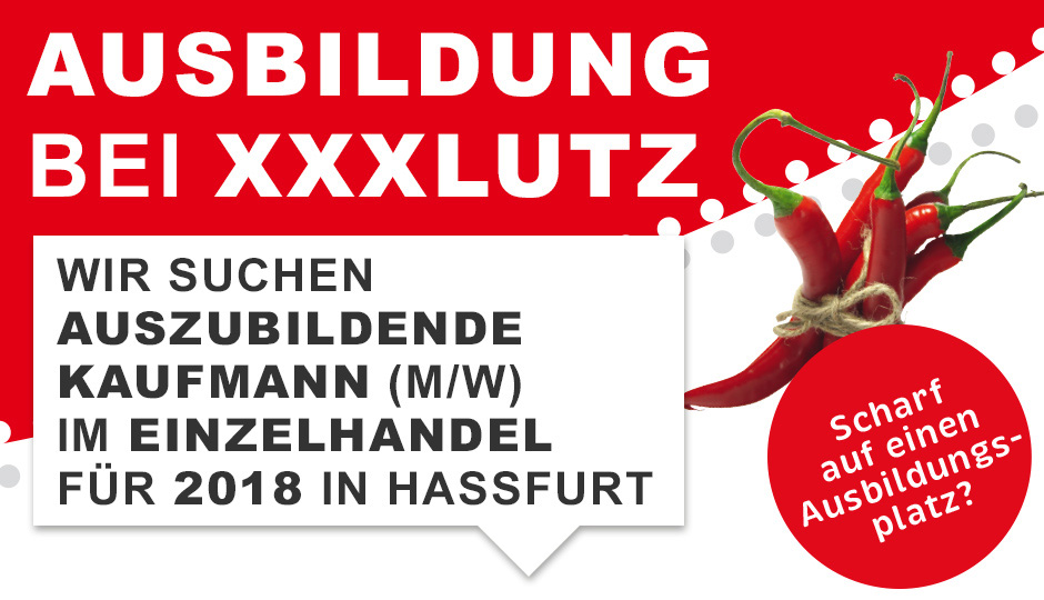 XXXLutz Haßfurt