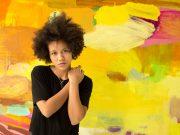 Ami Warning., Gewinnerin des Nachwuchsförderpreises der Hanns-Seidel-Stiftung, live bei Lieder auf Banz.