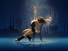Flashdance - das Musical. In Bamberg