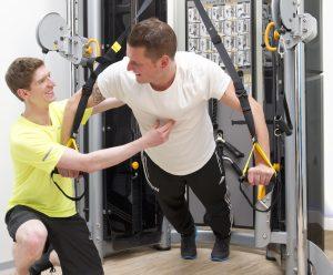 Personal Training Bewegungsraum Haßfurt