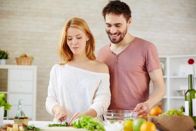 Kann man sich jung essen? Der Ernährungskompass
