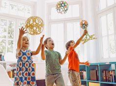 Pädagogisch wertvolle Spielsachen - Binabo