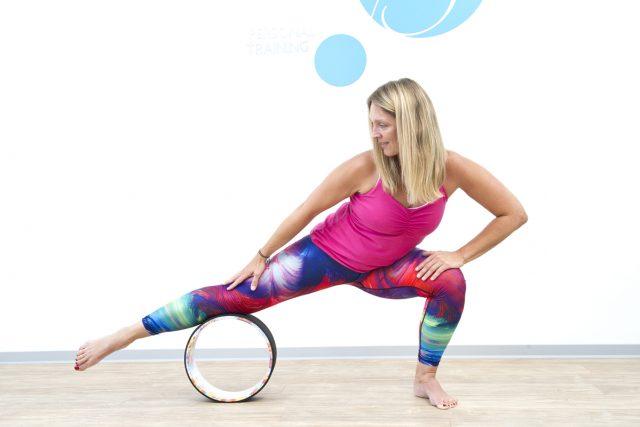 Yoga Day im Bewegungsraum Haßfurt