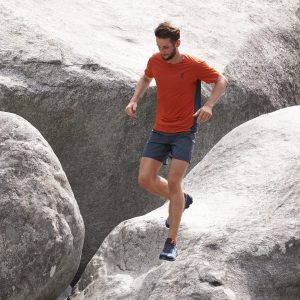 Laufen wie auf Wolken: On Cloudventure