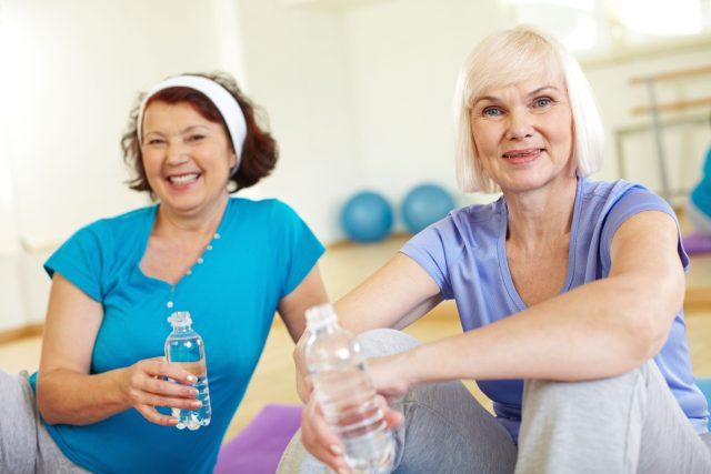 Wer seinen Lebensstil ändert und sich mehr bewegt, kann seine Herzerkrankung auf positive Weise beeinflussen.
