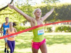 die optimalen Laufschuhe finden