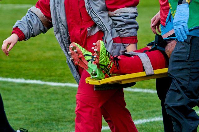 Der plötzliche Herztod kann auch Sportler völlig unerwartet treffen.