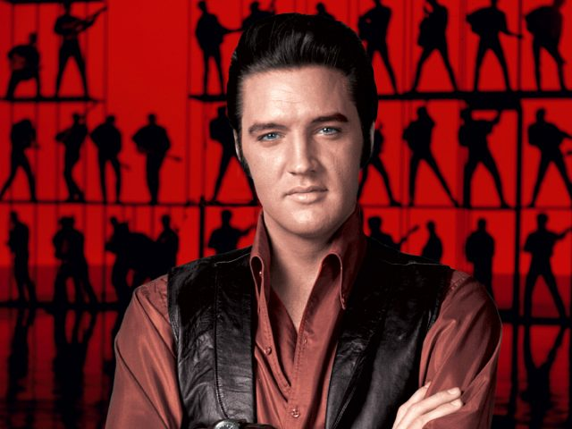 Elvis '68 Comeback Special - 50th Anniversary Celebration
