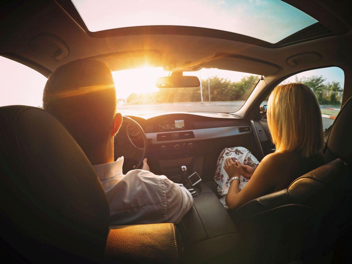 Dashcams im Auto sind jetzt erlaubt und auch sinnvoll