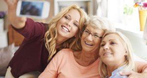 Mit dem richtigen Handy finden auch 80-Jährige Anschluss an die digitale Welt