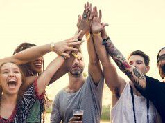 Musikalisch ist bei den vielen Konzerten und Open-Air-Veranstaltungen für jeden Geschmack etwas dabei.