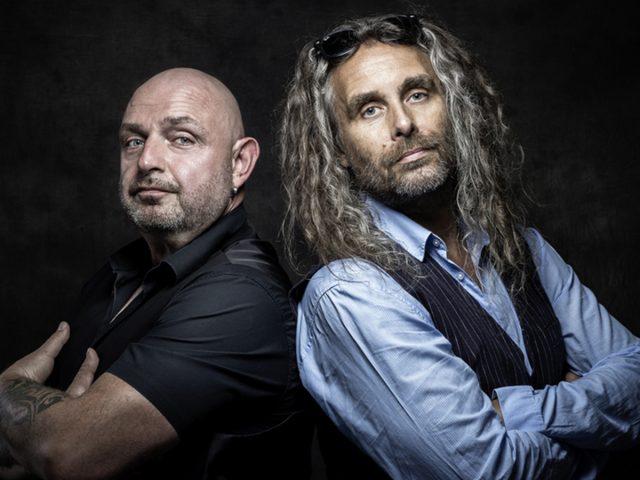 Race Duo live in der Stadthalle Bad Neustadt