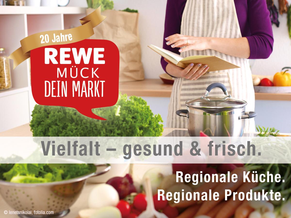REWE Mück, Haßfurt