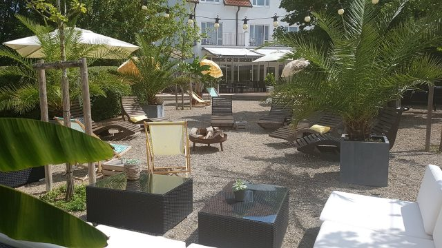Feierabend - After Work Party im Landhotel Rügheim